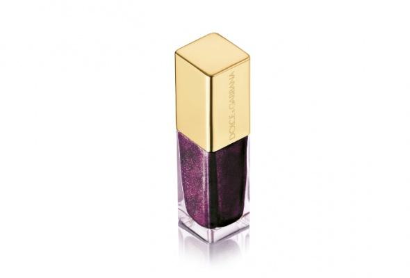Коллекция помад илаков для ногтей Passion Duo Summer Pleasures отDolce & Gabbana - Фото №7