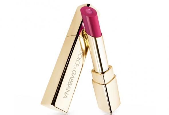 Коллекция помад илаков для ногтей Passion Duo Summer Pleasures отDolce & Gabbana - Фото №1