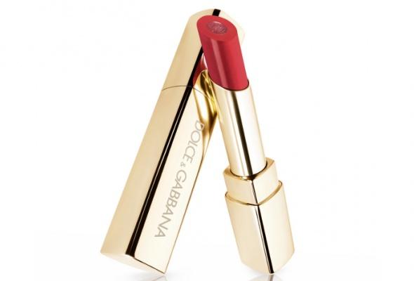 Коллекция помад илаков для ногтей Passion Duo Summer Pleasures отDolce & Gabbana - Фото №2