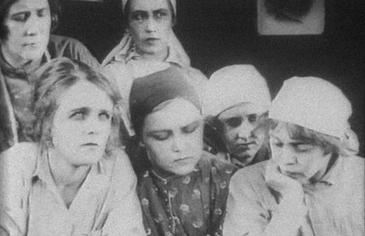 Проституция-1920