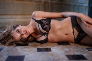 Intimissimi представил осеннюю коллекцию белья Nude