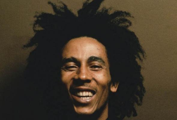 Боб Марли - Фото №0