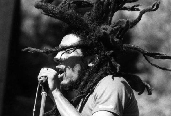 Боб Марли - Фото №9