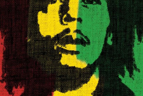 Боб Марли - Фото №10