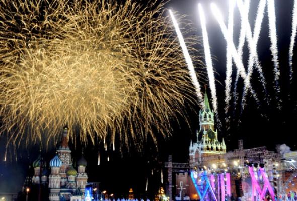 День города: лучшие события - Фото №9