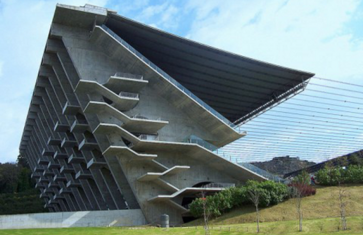 Как сочетать старую и новую архитектуру в городском пространстве?