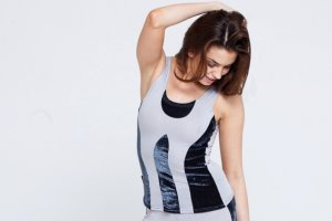 ВМоскве появилась одежда для йоги Savasana