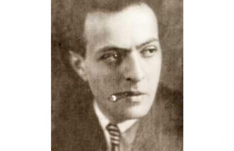 Илья Чашник
