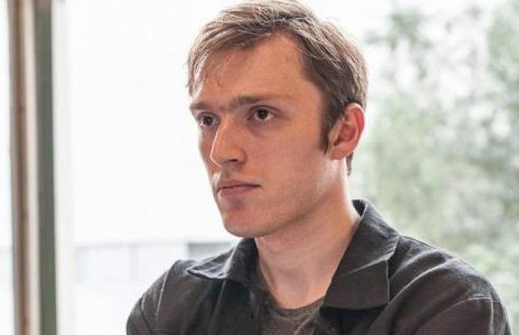 Арсений Жиляев