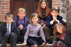 Собираем детей вшколу: 5модных магазинов