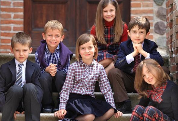 Собираем детей вшколу: 5модных магазинов - Фото №0