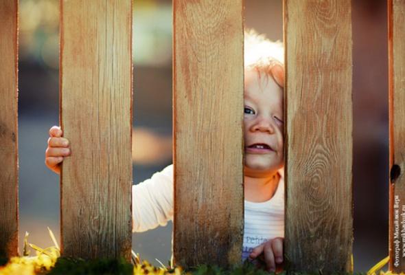 Объективно о детях - Фото №1