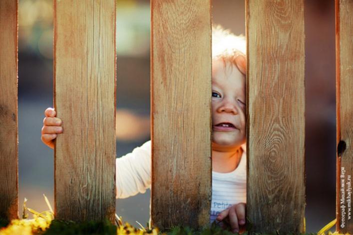 Объективно о детях