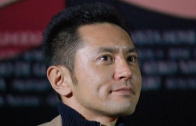 Горо Миядзаки