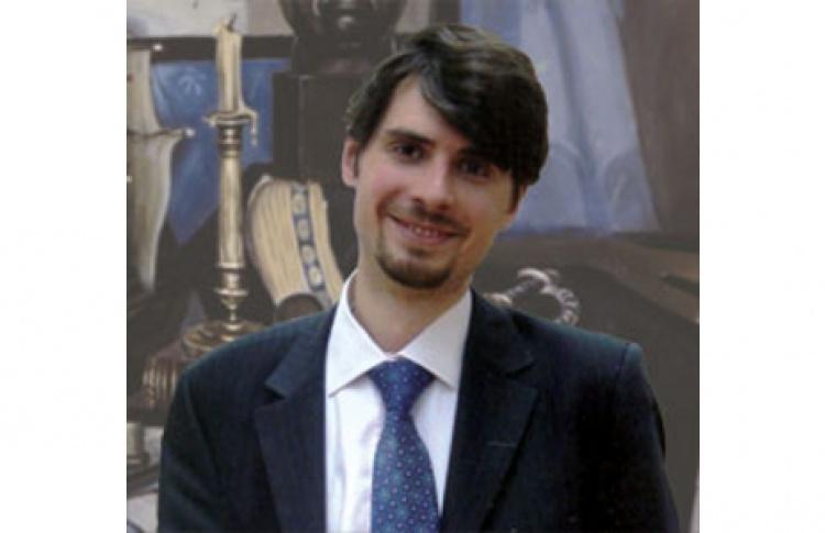 Петр Козорезенко-мл