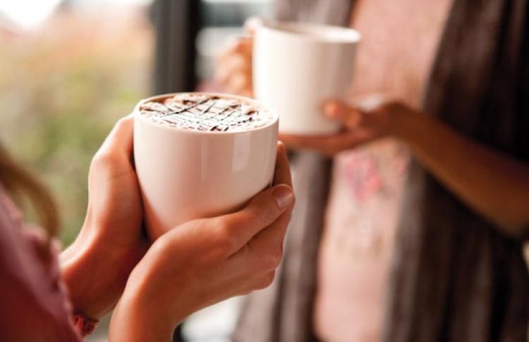 ВПетербург приходит Starbucks