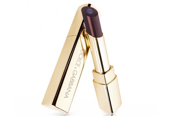 Коллекция помад илаков для ногтей Passion Duo Summer Pleasures отDolce & Gabbana - Фото №3