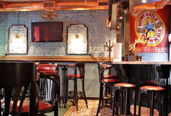 Harat's Irish Pub - Фото №1