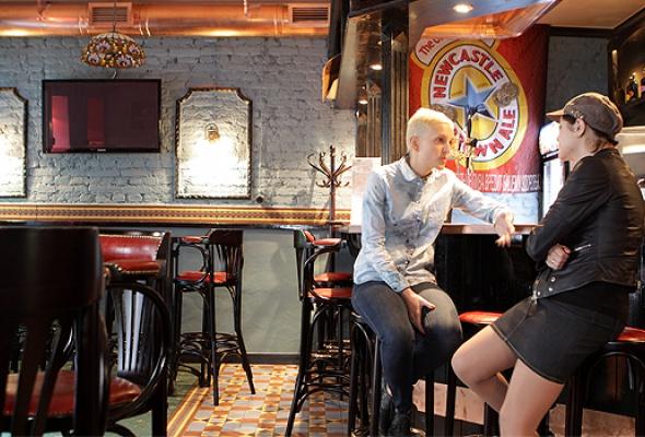 Harat's Irish Pub - Фото №2