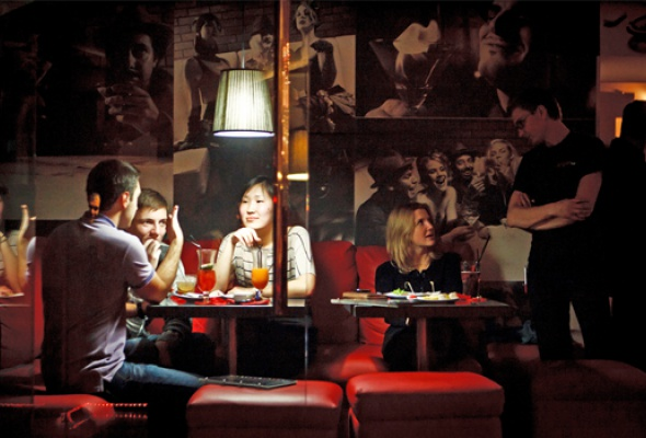 Дайкири бар - Фото №4