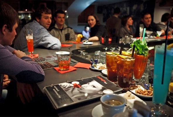 Дайкири бар - Фото №5
