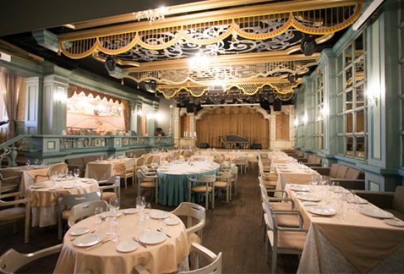 Чаплин Hall - Фото №4