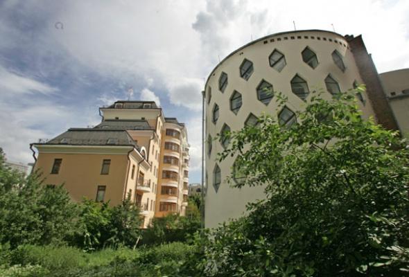10памятников советского авангарда - Фото №0