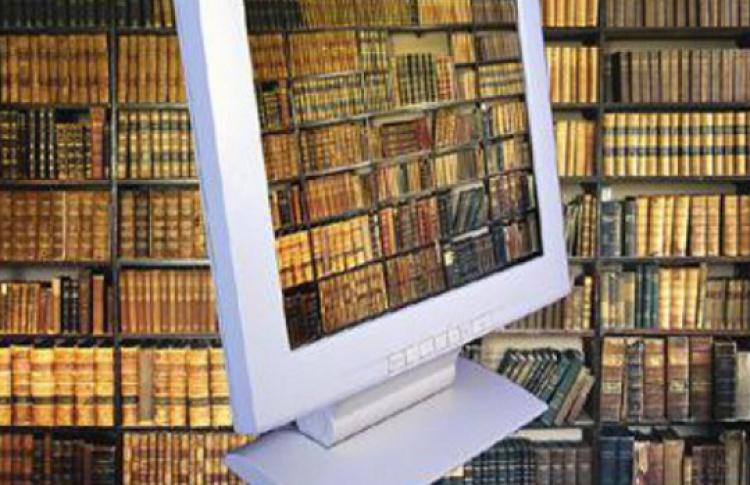 Нужны ли книги по прикладной литературе в эпоху Интернета?