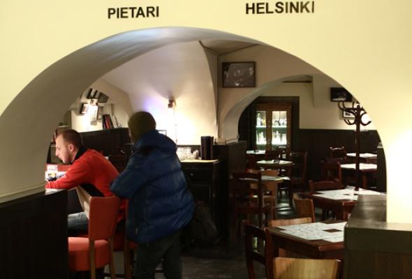 Хельсинкибар - Фото №7