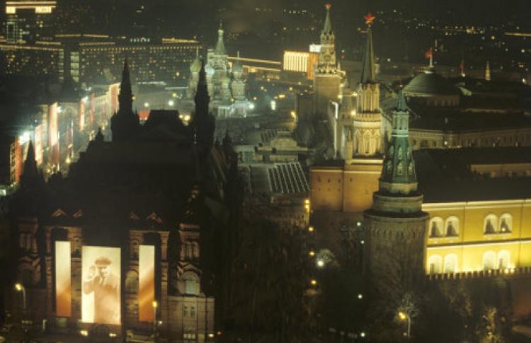 Ко Дню города: правда о возрасте Москвы