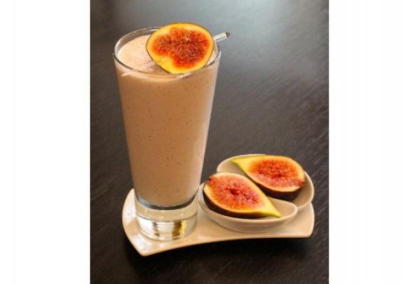 Десерты из инжира - Фото №0