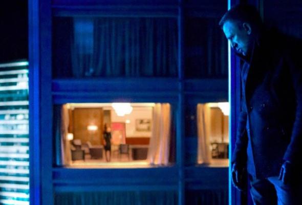 """007: Координаты """"Скайфолл"""" - Фото №23"""