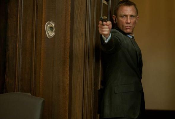 """007: Координаты """"Скайфолл"""" - Фото №0"""