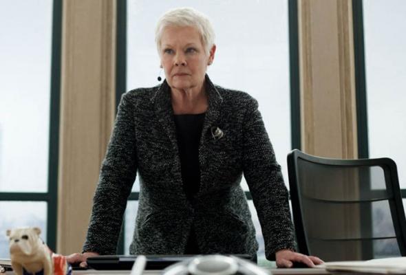 """007: Координаты """"Скайфолл"""" - Фото №9"""