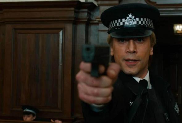 """007: Координаты """"Скайфолл"""" - Фото №10"""