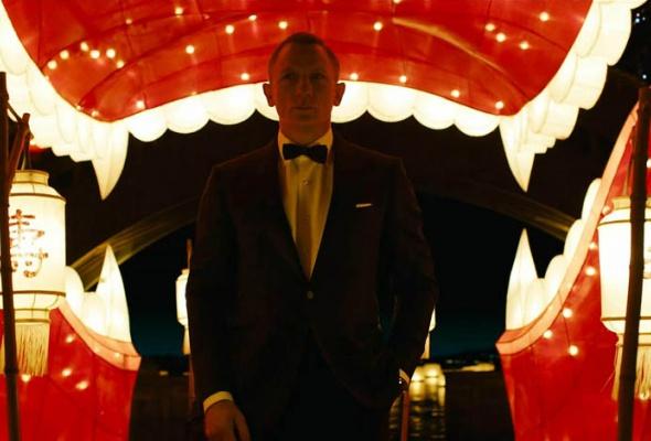 """007: Координаты """"Скайфолл"""" - Фото №21"""