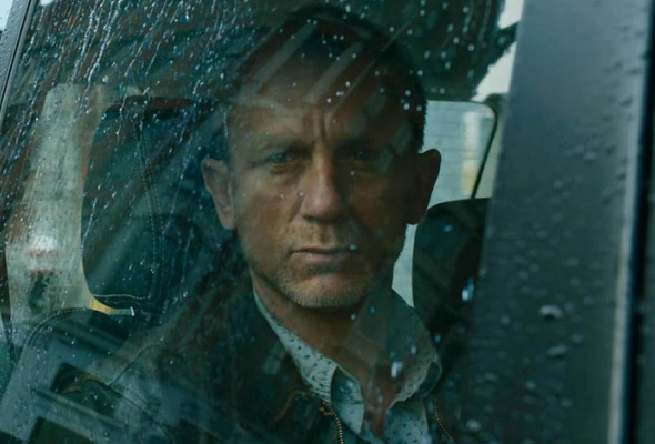 """007: Координаты """"Скайфолл"""" - Фото №22"""