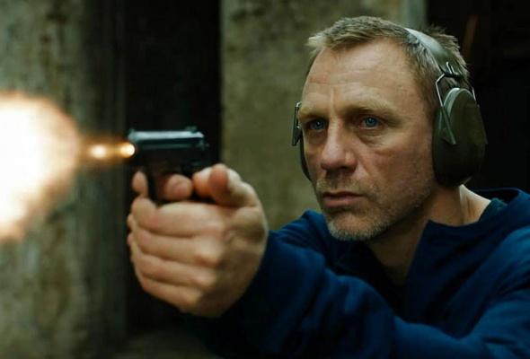 """007: Координаты """"Скайфолл"""" - Фото №24"""