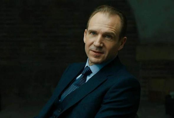 """007: Координаты """"Скайфолл"""" - Фото №5"""