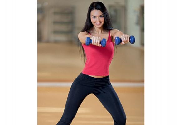 3новых фитнес-тренинга - Фото №0