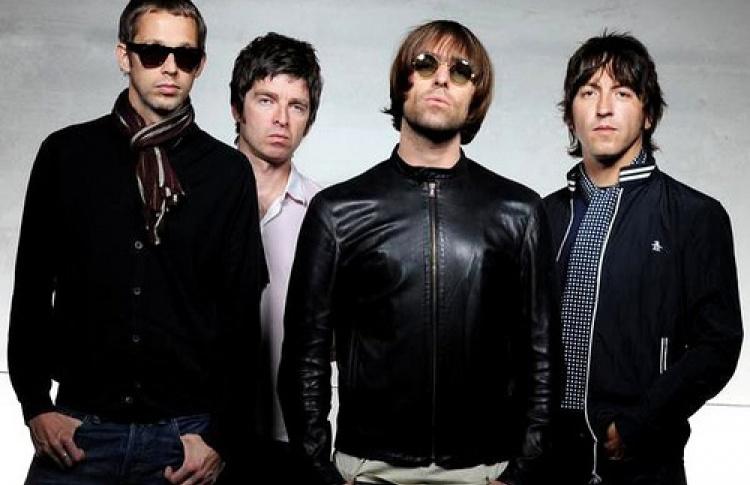 День рождения вокалиста группы Oasis
