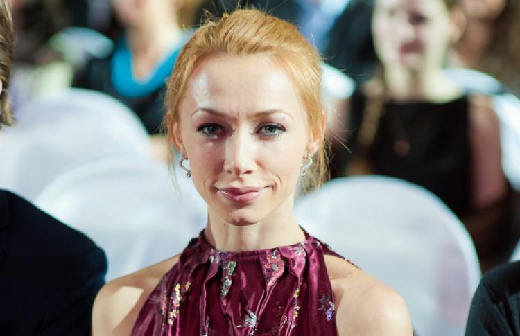 Яна Саленко станцует вКремле роль Китри