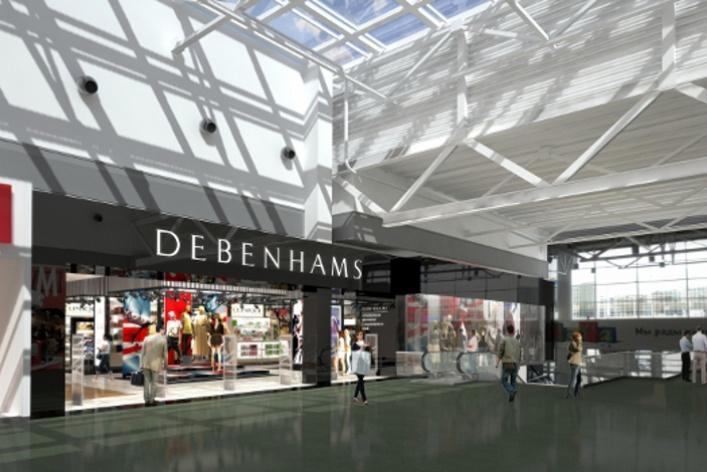 Debenhams: главное модное открытие сезона