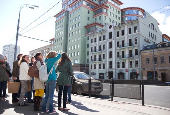 Прогулки соStarbucks: 1сентября - Фото №10
