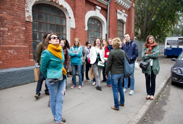 Прогулки соStarbucks: 1сентября - Фото №12