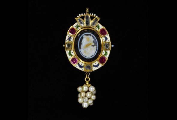 «Золотой век» английского двора: от Генриха VIII до Карла I - Фото №0
