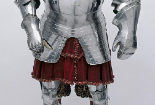 «Золотой век» английского двора: от Генриха VIII до Карла I - Фото №5