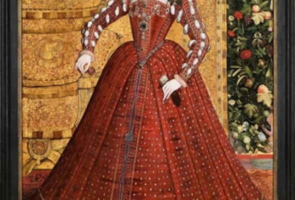 «Золотой век» английского двора: от Генриха VIII до Карла I - Фото №4
