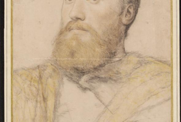 «Золотой век» английского двора: от Генриха VIII до Карла I - Фото №9
