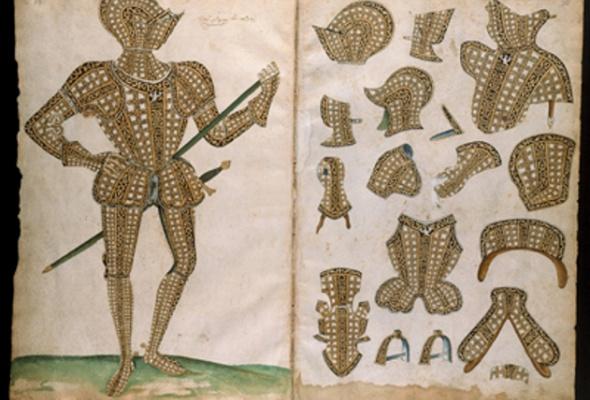 «Золотой век» английского двора: от Генриха VIII до Карла I - Фото №8